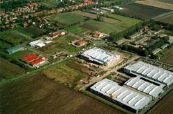 Gewerbegebiet »Gebind - Sömmerda/OT Orlishausen«