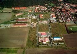 Foto des Gewerbegebiet