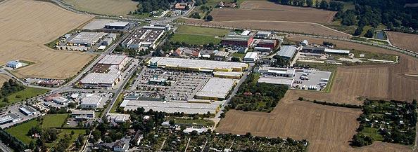 Gewerbegebiet »Bautzen - Ost«