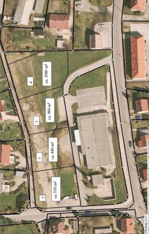 Wohngebiet »Dammweg«