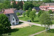 Wohngebiet »Fliederweg«