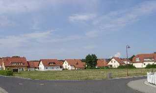 Wohngebiet »Wiesenweg«