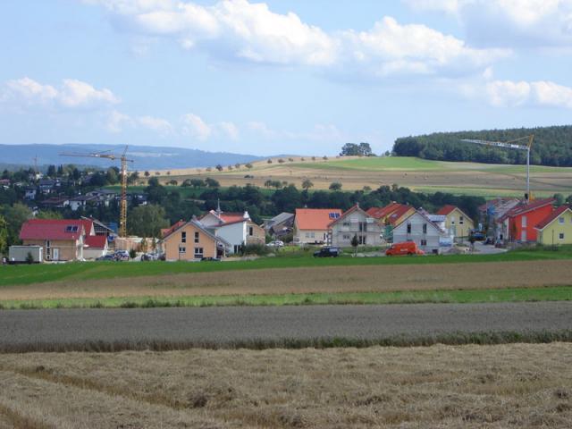 Wohngebiet »Hugenberg II«