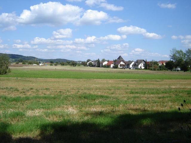 Wohngebiet »Guuhaslen, OT Welschingen«