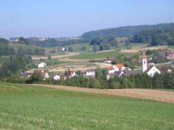 Wohngebiet »Eichhalde, OT Hoppetenzell«