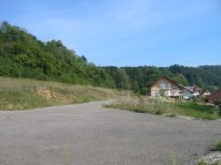 Wohngebiet »Hausäcker, OT Mahlspüren im Tal«