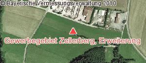 Gewerbegebiet »Zellerberg«