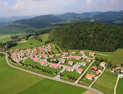 Wohngebiet »Lebensraum Lindenberg«
