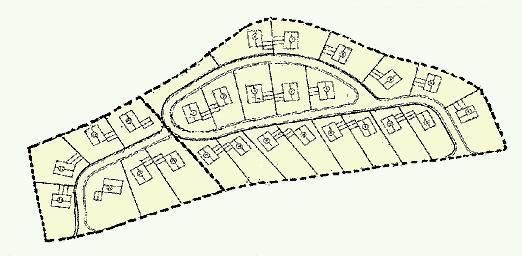 Wohngebiet »WA-Unterfeld«