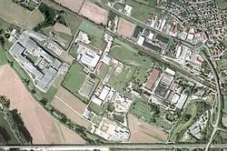 Industriegebiet »Eltmann«