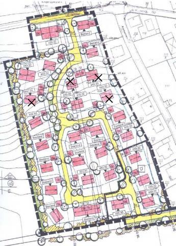 Wohngebiet »Elendweg-Erweiterung«