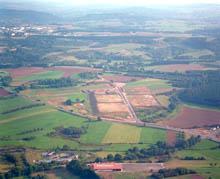 Gewerbegebiet »Hottenwald«
