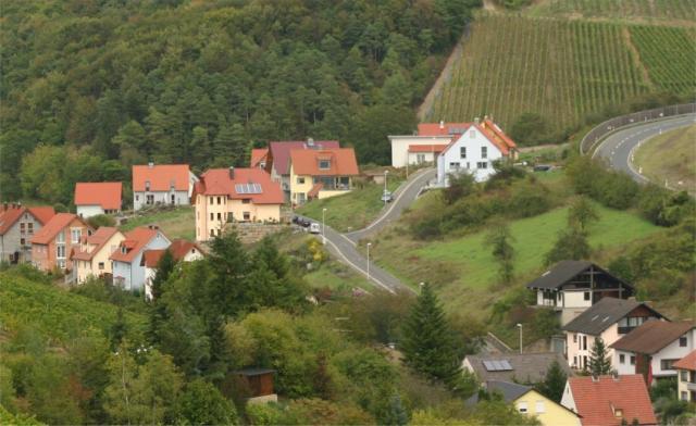 Wohngebiet »Am Steinberg«
