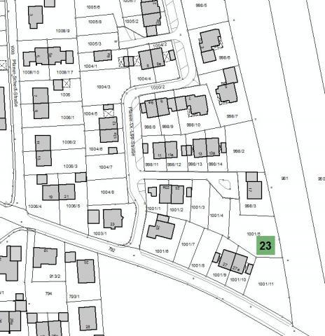 Wohngebiet »Schickinger Straße«