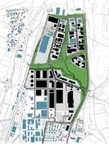 Gewerbe- und Industriegebiet »Gewerbe- und Industriepark Aspach«