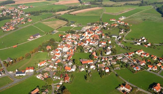 Wohngebiet »Schlammersdorf-Süd IV«