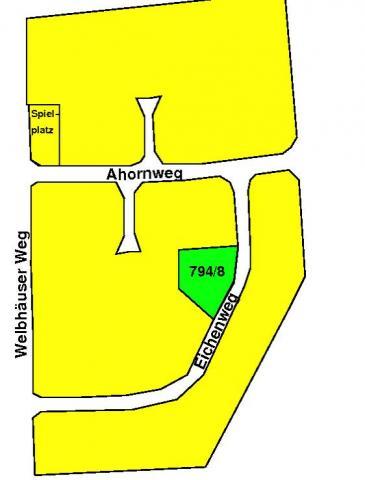 Wohngebiet »Welbhäuser Weg«