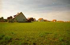 Wohngebiet »Kirchäcker in Simmershofen«