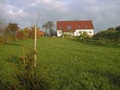 Wohngebiet »Equarhofen«