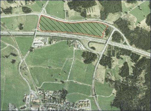 Gewerbegebiet »Gewerbepark Oy-Mittelberg«