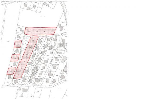 Wohngebiet »Schmidham Unterer Steig III«