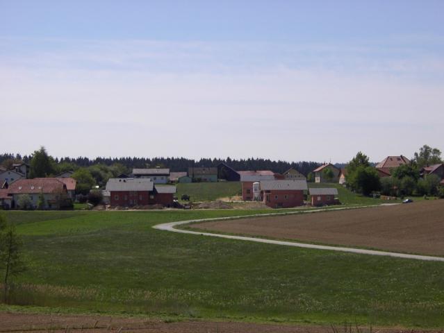 Wohngebiet »Schaibing-Mitte«