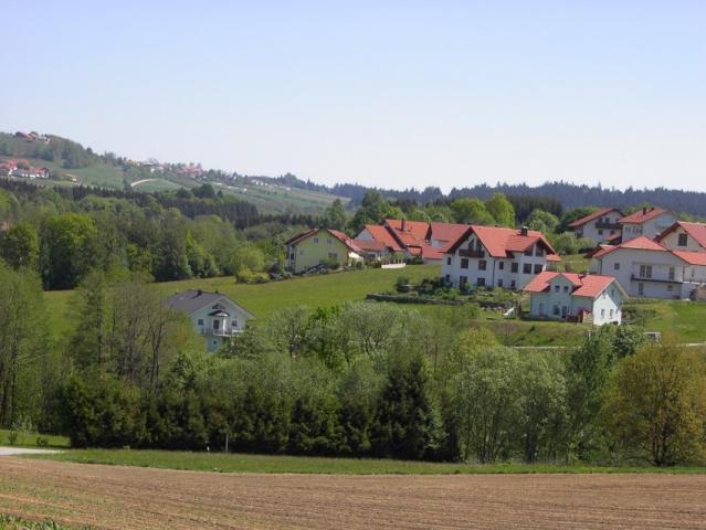 Wohngebiet »Untergriesbach-Röhrndl«