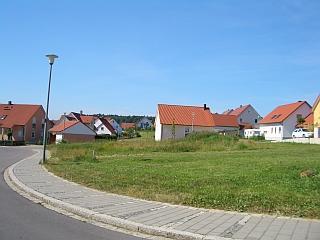 Wohngebiet »Sitzhoffeld, Steinberg«