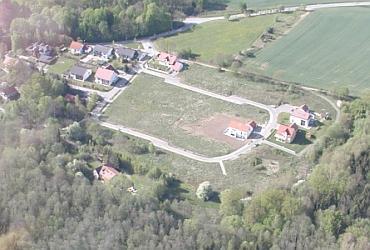Wohngebiet »Unterspitzackerweg, Karlstein«
