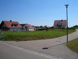 Wohngebiet »Grafenwinn«