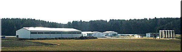 Gewerbegebiet »Oberdieberg«
