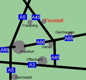 Gewerbegebiet »Im Unterfeld«