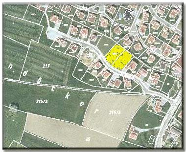 Wohngebiet »Reitherfeld III (1. BA)«