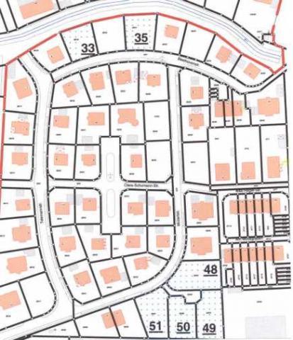 Wohngebiet »Teublitz-West«