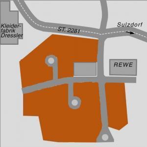 Gewerbegebiet »Lehmgrube (Sulzdorf)«