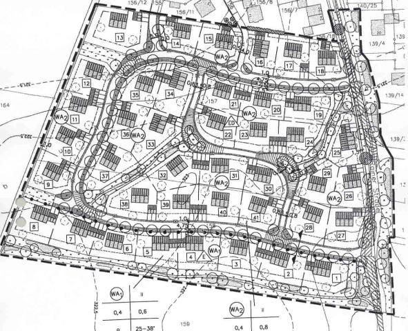 Wohngebiet »Steinbuckel II«