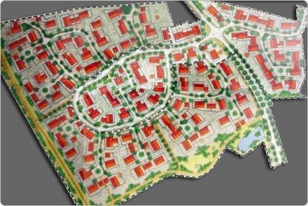Wohngebiet »Hofstatt-Erweiterung«