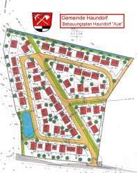 Wohngebiet »Haundorf Aue«