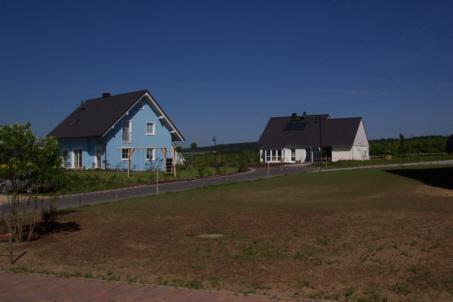 Wohngebiet »Rohrsbach«