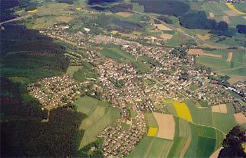 Gewerbegebiet »Schützenstraße«