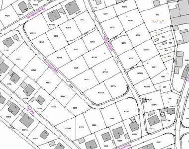 Wohngebiet »Am Trieb IV in Erbshausen«