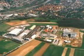 Gewerbegebiet »Hohestadt«