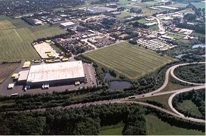 Industriegebiet »Alter Emsteker Weg Nord«