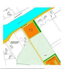 Wohngebiet »Industriegebiet (OT Kampe)«