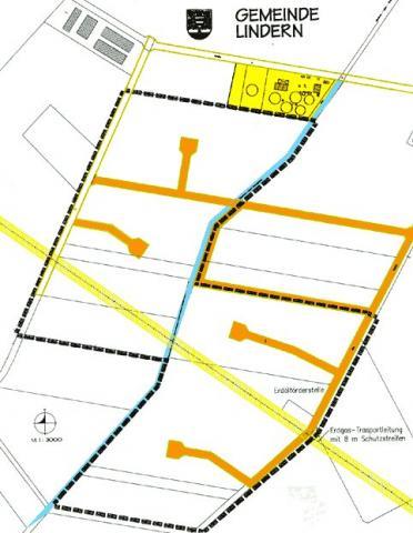 Gewerbegebiet »Stühlenfeld, Erweiterung«