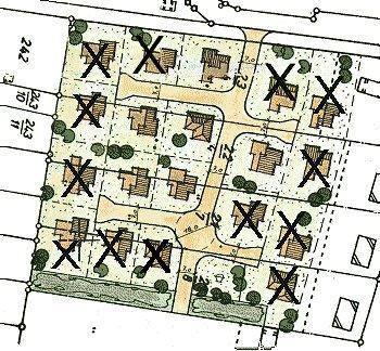 Wohngebiet »Lathen-Wahn III«