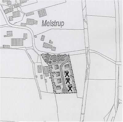 Wohngebiet »Melstrup, Teil I«