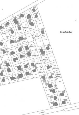 Wohngebiet »Sonnenbree III«