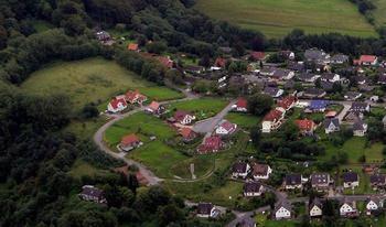 Wohngebiet »Hasseberg in Seesen«