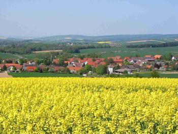 Wohngebiet »Im Mühlenkamp in Ildehausen«